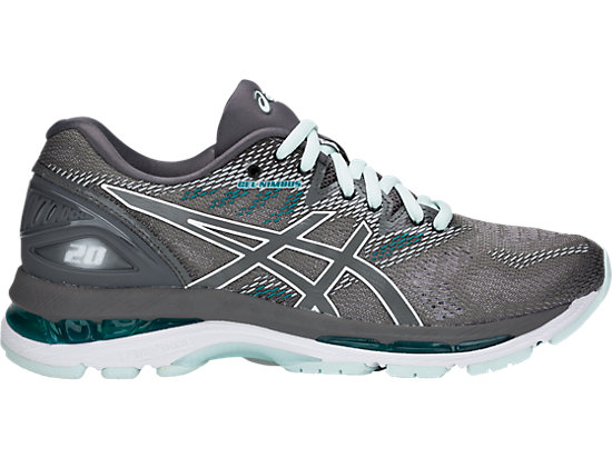 save off 8f2d3 641ae GEL-Nimbus 20   Women   Carbon Carbon   ASICS US