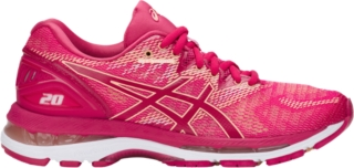 womens asics gel nimbus