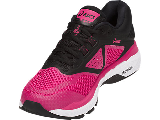 GT-2000 6 BRIGHT ROSE/BLACK/WHITE