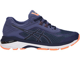 ASICS RUNNING granate