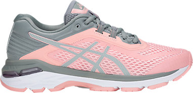 asics womens gt 2000 6 stability running shoes