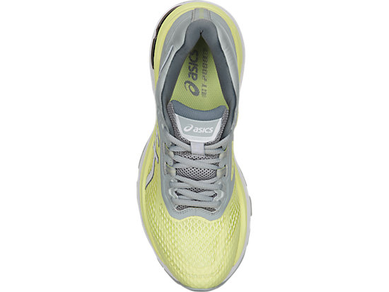 GT-2000 6 LIMELIGHT/WHITE/MID GREY