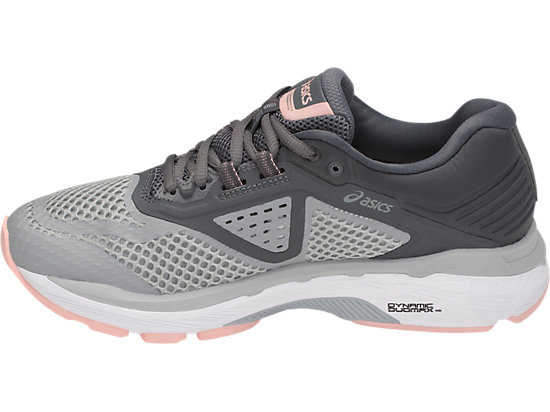 GT-2000 6 MID GREY/SILVER/CARBON