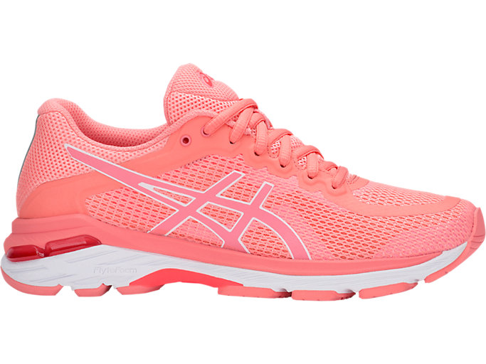 Women's GEL-PURSUE 4 | BEGONIA PINK/WHITE/BATON ROUGE ...