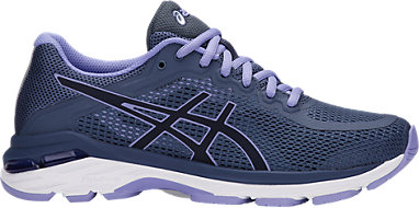 asics gel pursue 2 test