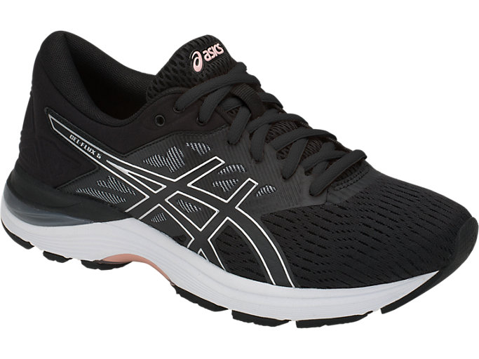 Asics GEL Flux 5 Running Shoe | 11 Cute and Comfortable