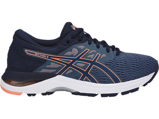 asics gel flux dames