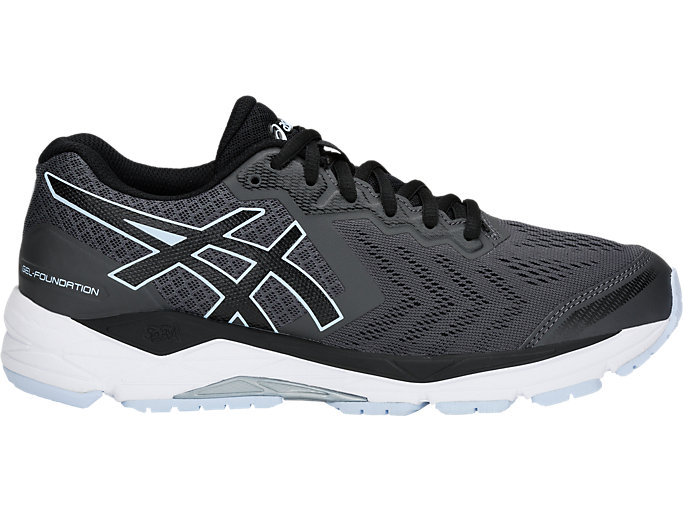 uomo | scarpe da running asics tiger gel foundation 12