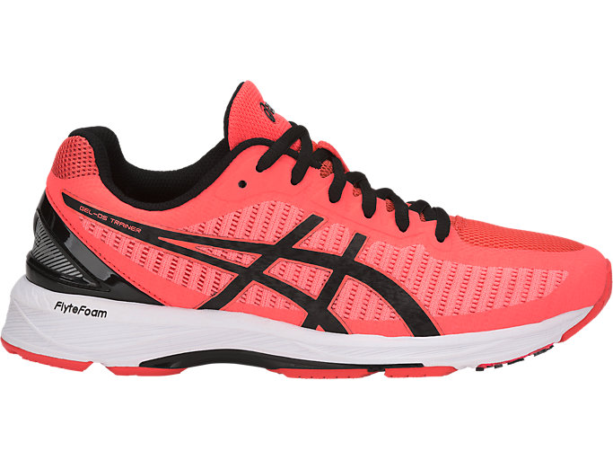 Women's GEL-DS TRAINER 23 | FLASH CORAL/BLACK/CORALICIOUS ...