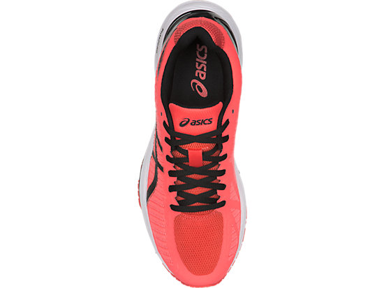 GEL-DS TRAINER 23 FLASH CORAL/BLACK/CORALICIOUS