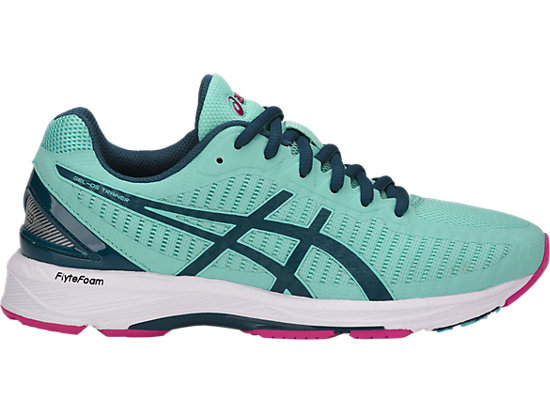 Asics Gel DS Trainer turquesa