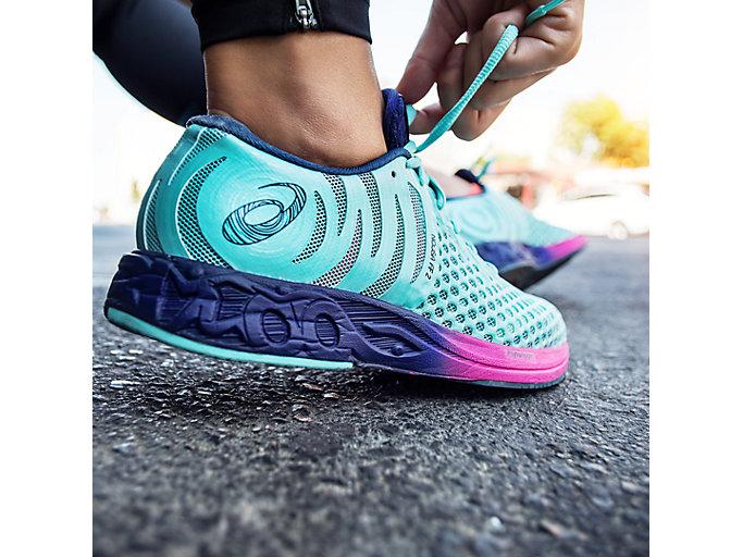 Asics Noosa Ff 2 Sneaker Women's Sporting Goods Women ...