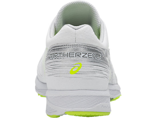 TARTHERZEAL 6 WHITE/SILVER/SAFETY YELLOW