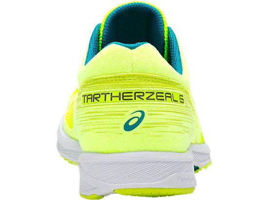 TARTHERZEAL 6 FLASH YELLOW/NEON LIME