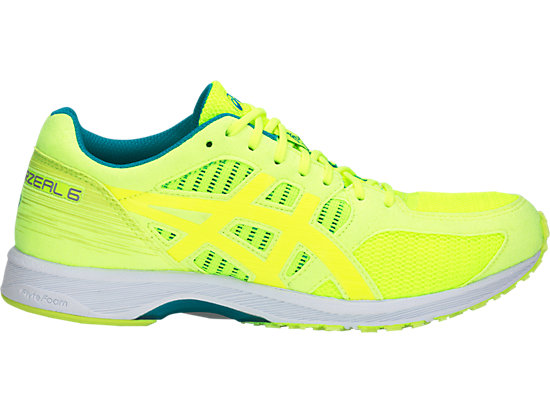TARTHERZEAL 6, FLASH YELLOW/NEON LIME