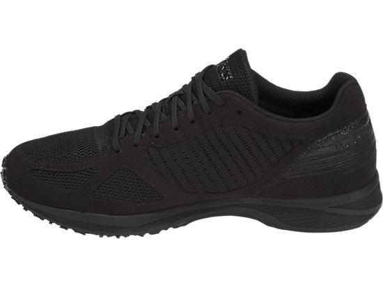 TARTHERZEAL 6 BLACK/BLACK