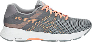 ASICS GEL-PHOENIX 9 - Neutral running shoes - stone grey/mojave