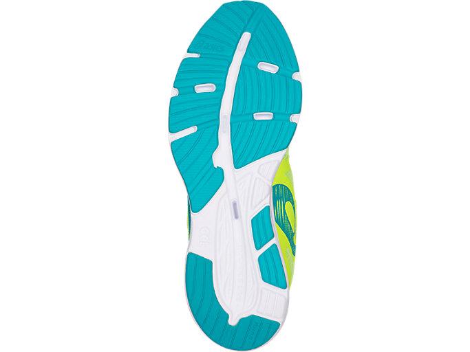 Women's GEL 451 | Flash YellowLagoon | Running Shoes | ASICS