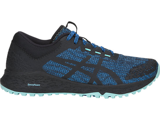 ALPINE XT, BLUE COAST/BLACK