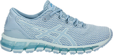 GEL-Quantum 360 Shift MX | WOMEN | Whispering Blue/Smoke Light Bl ...