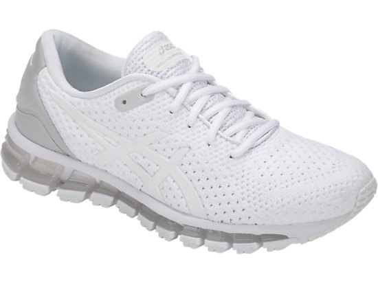 GEL-QUANTUM 360 KNIT 2 WHITE/WHITE