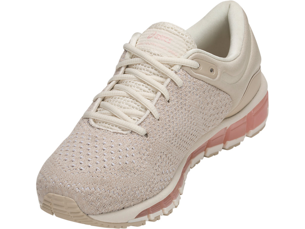 ASICS-Women-039-s-GEL-Quantum-360-Knit-Running-Shoes-T890N thumbnail 12