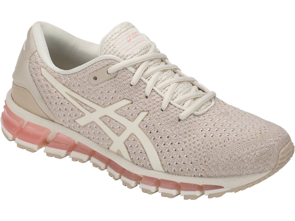 ASICS-Women-039-s-GEL-Quantum-360-Knit-Running-Shoes-T890N thumbnail 11