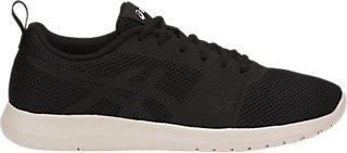 Schuhe ASICS - Kanmei Mx T899N Black/Black/Birch 9090