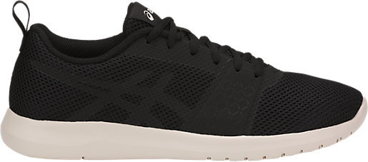 Schuhe ASICS - Kanmei Mx T899N Black/Black/Birch 9090 cx7TqT