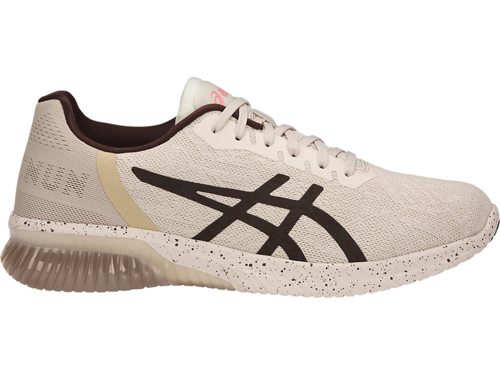 【ASICS/アシックス】 GEL-KENUN SP BIRCH/COFFEE/BLOSSOM メンズ_T8A0N