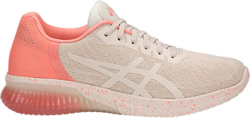ASICS Gel kenun SP Cherry Blossom Birch UK 4