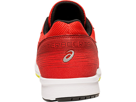 LYTERACER TS CLASSIC RED/SILVER
