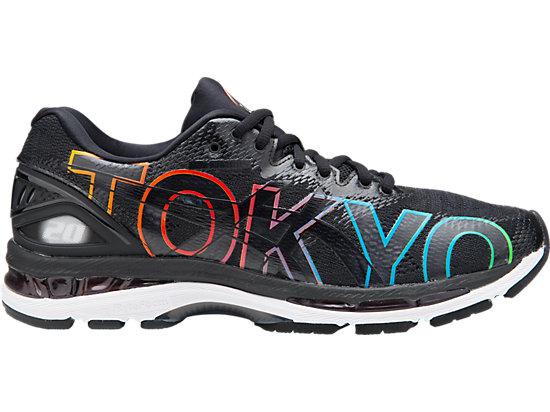 shoe asics