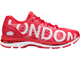 GEL-NIMBUS 20 LONDON MARATHON MENS