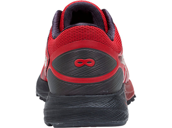 DYNAFLYTE 2 THE INCREDIBLES CLASSIC RED/ CLASSIC RED/ BLACK