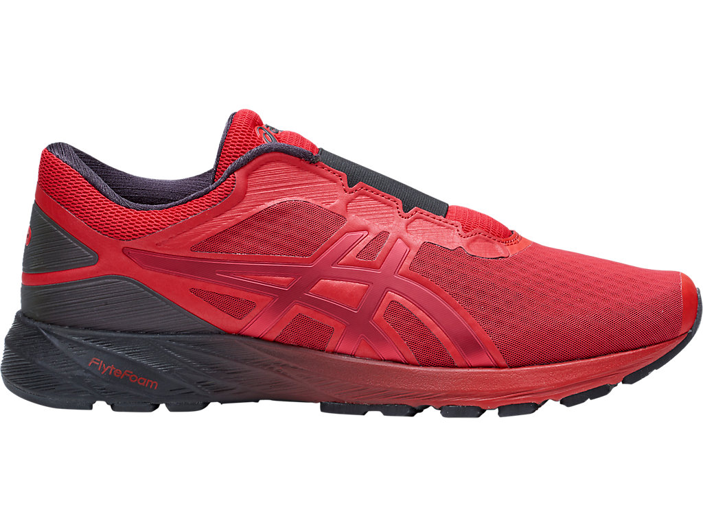 【ASICS/アシックス】 DynaFlyte 2 THE INCREDIBLES CLASSIC RED/CLASSIC RED/BLACK メンズ_T8F1N