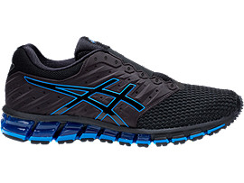 GEL-QUANTUM 180 2 MX THE INCREDIBLES, BLACK/DIRECTOIRE BLUE/BLACK
