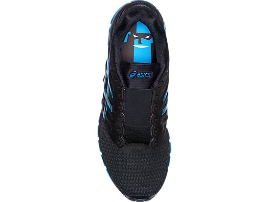 GEL-QUANTUM 180 2 THE INCREDIBLES BLACK/DIRCTOIRE BLUE/BLACK