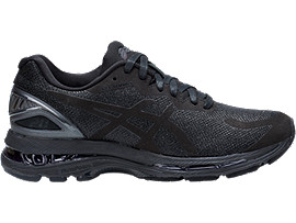 GEL-NIMBUS 20 THE INCREDIBLES, BLACK/BLACK/CARBON