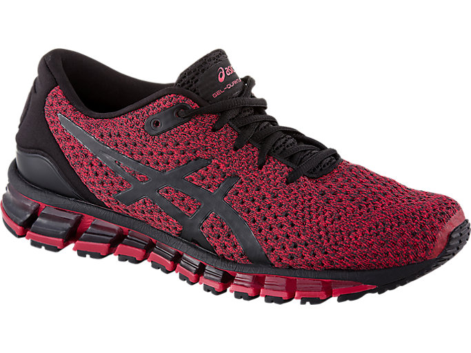 Men's GEL Quantum 360 Knit | BlackSamba | Running Shoes | ASICS