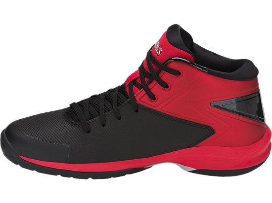 GELPRIMESHOT SP 4 BLACK,CLASSIC RED