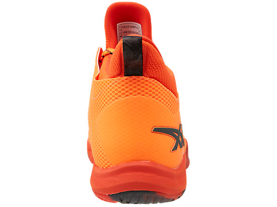 BLAZE NOVA SHOCKING ORANGE/BLACK