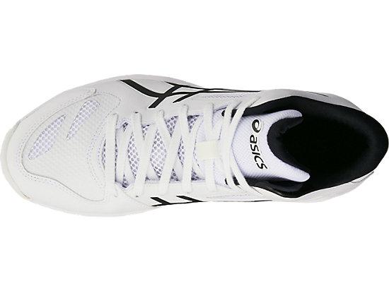 GELHOOP V 9-wide WHITE/BLACK