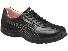 ライフウォーカー®ニーサポート500(W), ブラック