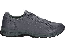 GEL-FUNWALKER210, SILVER/DARK GREY