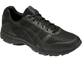 GEL-FUNWALKER214, BLACK/BLACK/CARBON