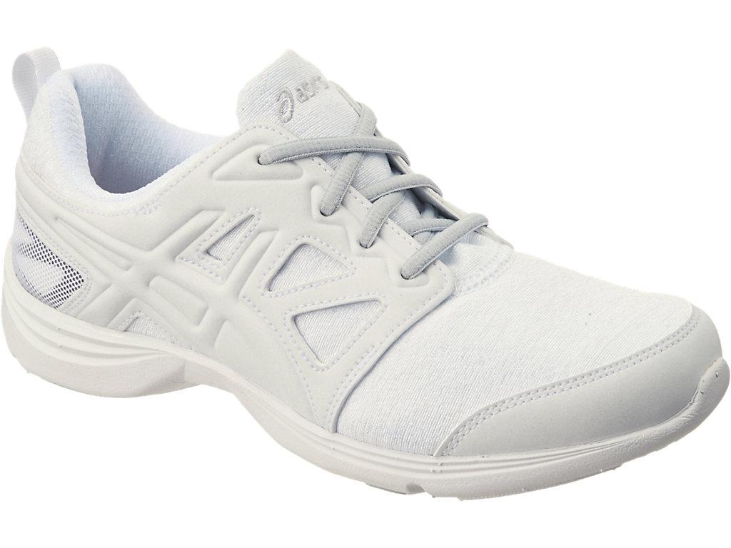 GEL-MOOGEE758(W):ホワイト×ホワイト