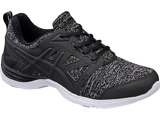 GEL-MOOGEE758(W), BLACK/BLACK/CARBON