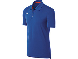 ASICS Team Performance Tennis Polo Shirt