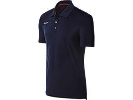ASICS Team Performance Tennis Polo Shirt